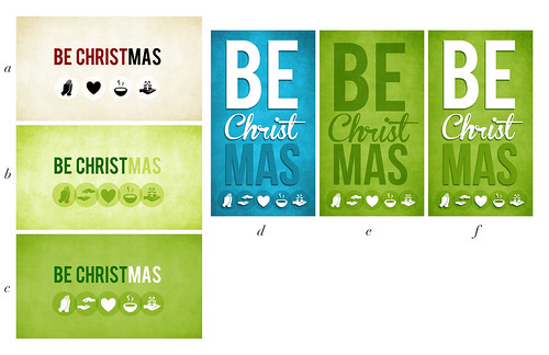 Christmas Graphic Ideas