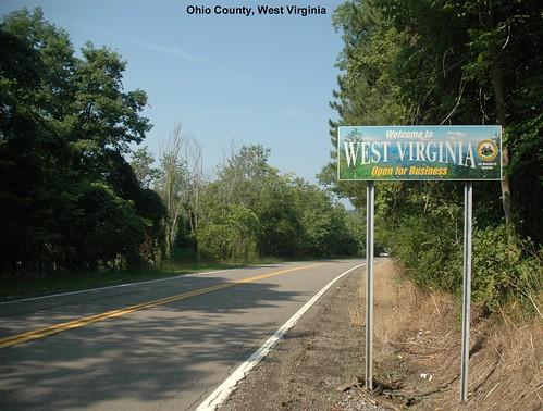 Ohio County WV