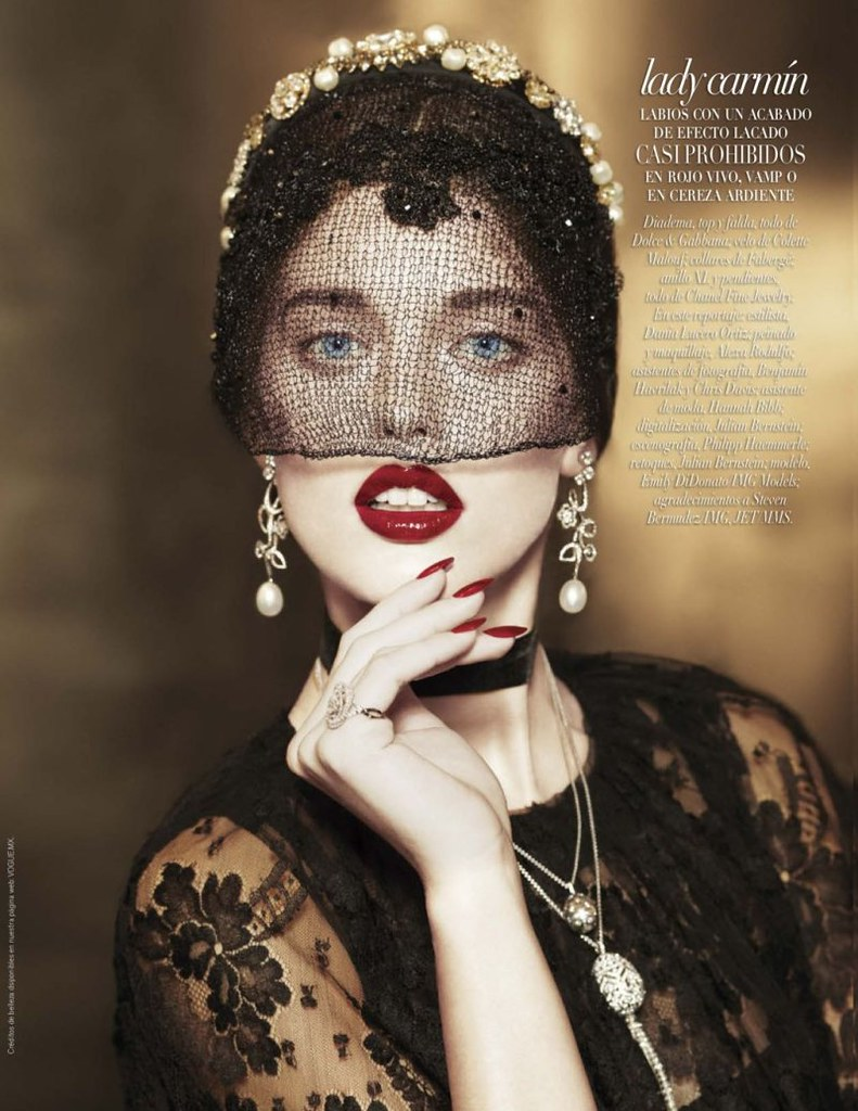vogue latin america fall 2012 3
