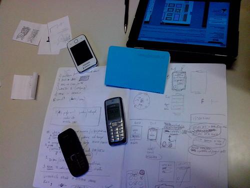 #CostruireCultura x App Mobile by Ylbert Durishti