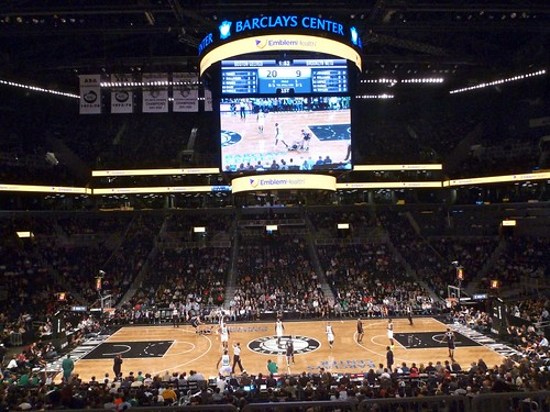 Boston Celtics-Brooklyn Nets
