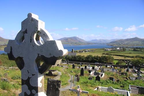 (Ireland) Valentia Island