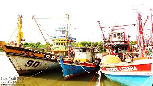 Tok Bali Bay 1