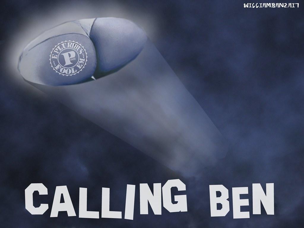 CALLING BEN