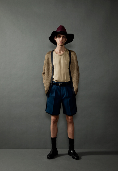 Ethan James0106_THE RERACS SS13 Lookbook(Fashion Press)