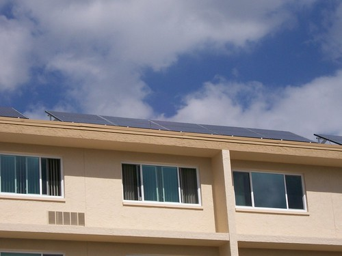 Greencastle of Bayonet Point Solar Rooftop