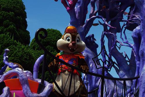 TokyoDisneyland-DisneyHalloween2012-02