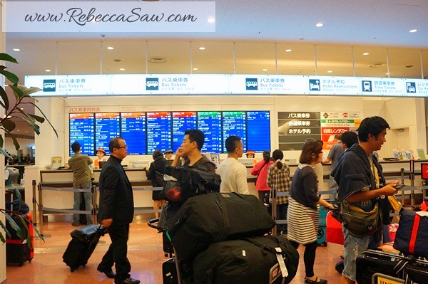 haneda airport japan - rebecca saw japan trip with airasia  (4)