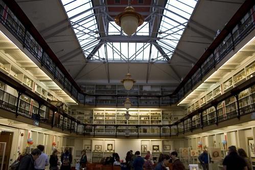 Barts Pathology Museum