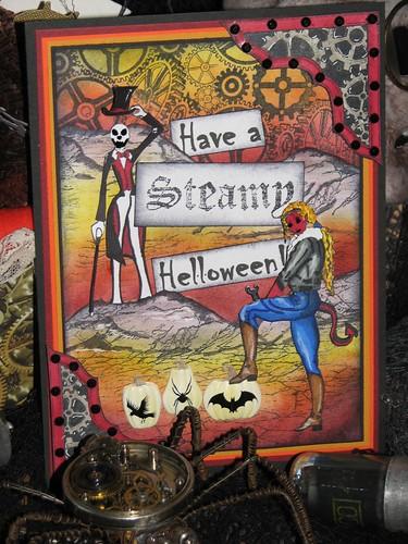 Steampunk Halloween 016