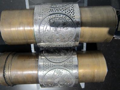 Rollar Dies Hall Mint Museum