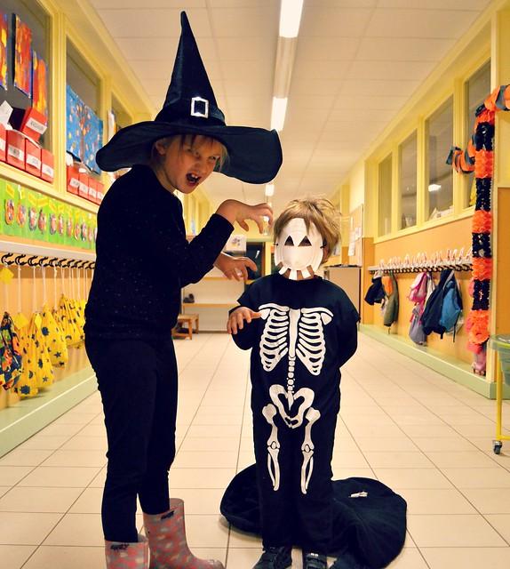 Li y Mi Halloween 2012 2