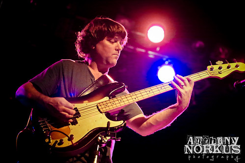 Keller Williams @ The Intersection 10.26.12