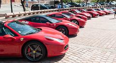 ferrari f430(0.0), automobile(1.0), vehicle(1.0), ferrari 458(1.0), performance car(1.0), automotive design(1.0), land vehicle(1.0), luxury vehicle(1.0), coupã©(1.0), sports car(1.0),