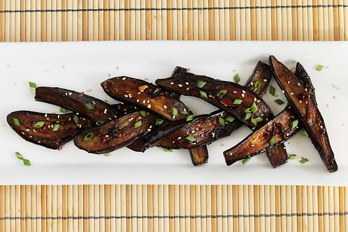 Post image for Chinese-Style Eggplant