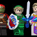 The Legend of Zelda - LEGO CUUSOO