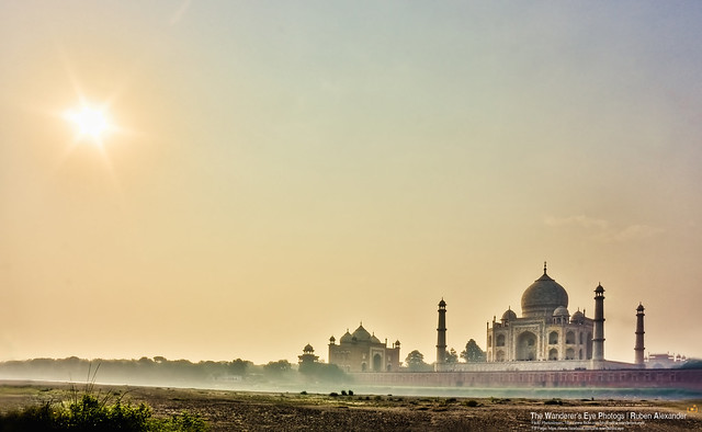 ☼ Enchanting ♥ Taj