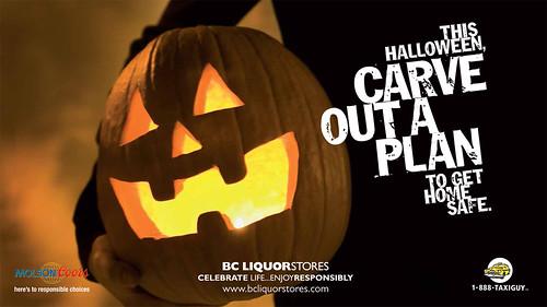 BC Liquor Store Campaign 2012