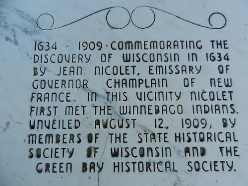 Nicolet Landing | Town Of Scott, WI