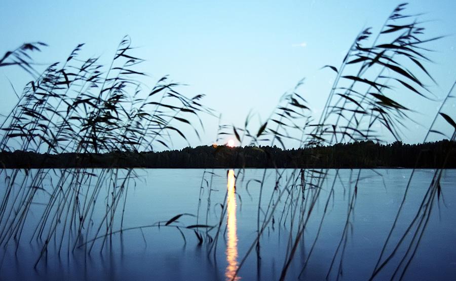 Воттоваара, Карелия 2003 © Kartzon Dream - авторские путешествия, авторские туры, тревел фото, тревел видео, фототуры