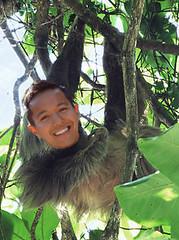 Sloth Rick