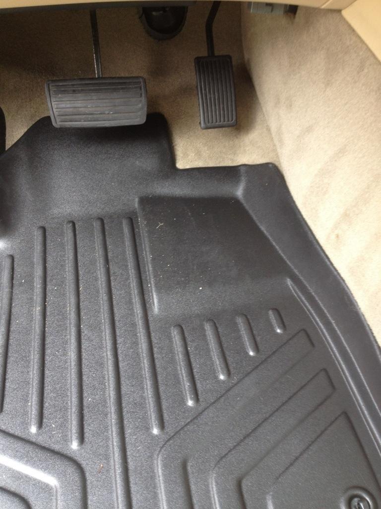 Maxfloormat All Weather Floor Liner Review Acura Mdx