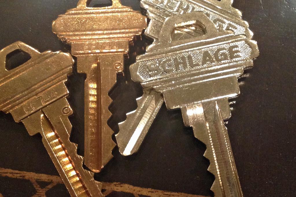 331:365 new keys.
