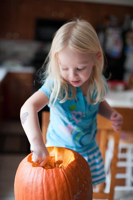 001 mckenzie pumpkin
