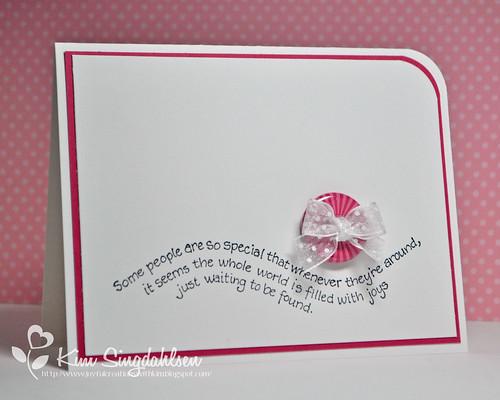 LIM Pink
