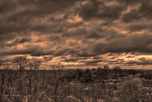 world sky blackandwhite bw usa skyline clouds america pittsburgh horizon pa universe baldwin whitehall