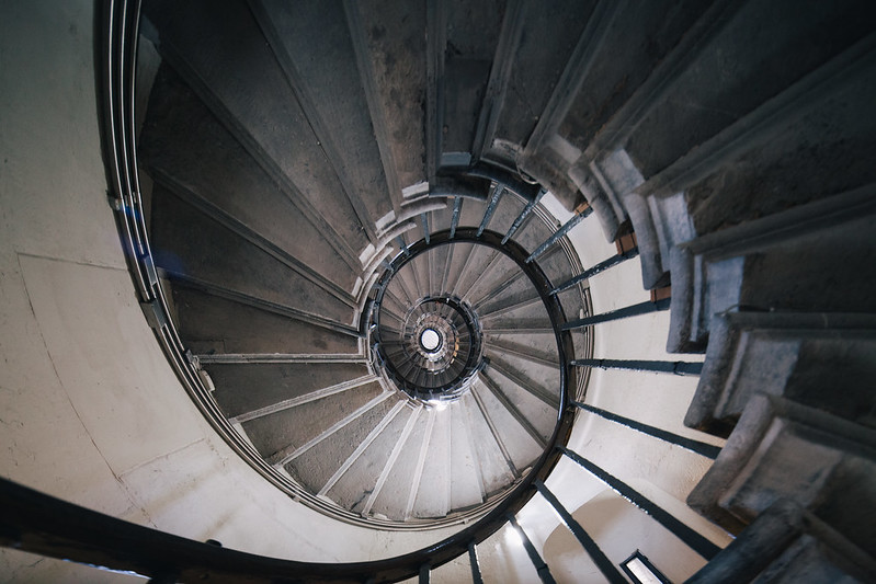 Monument Spiral.
