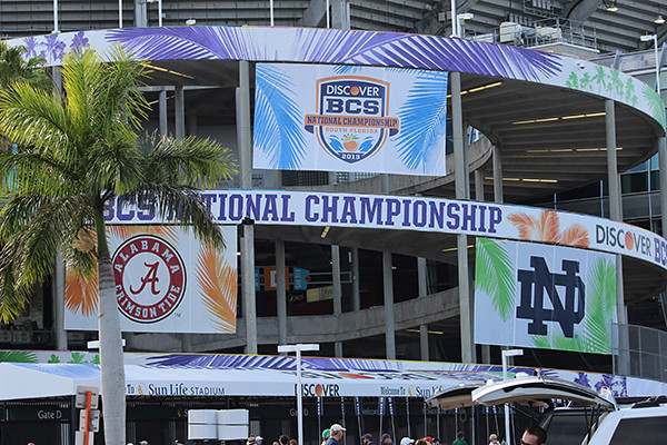 picture: CS National Championship Game, Jan. 7, 2013 by Matt_Velazquez, on Flickr
