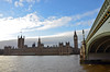 Houses of Parliament and Westminster Bridge by Dunc(an)