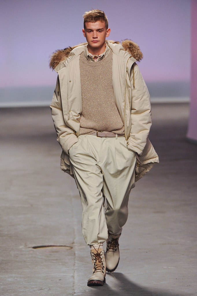 FW13 London Topman Design006_Lewis @ Select(fashionising.com)