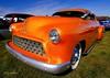orange krushed