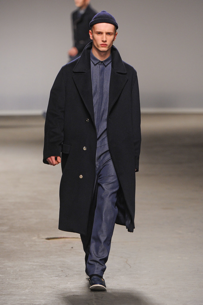 FW13 London Richard Nicoll006_Conor Doherty(fashionising.com)