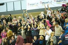 Maxifuel Super Sixes Women's Semi Finals Sutton Coldfield v Bowdon Hightown