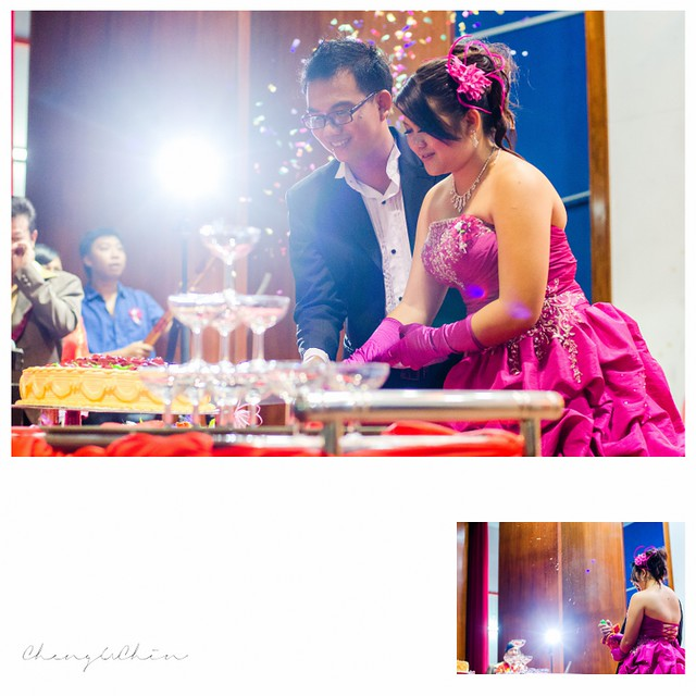 Chee Chang & Jessie Wedding58