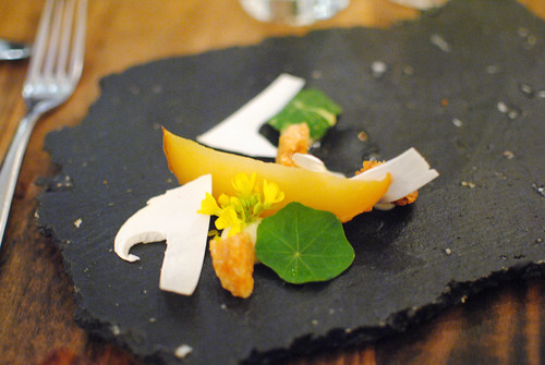 8383264214 96c491acec The Restaurant at Meadowood @ Animal (Los Angeles, CA)