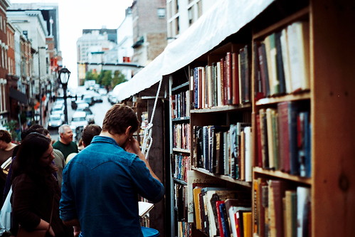 Books in the City