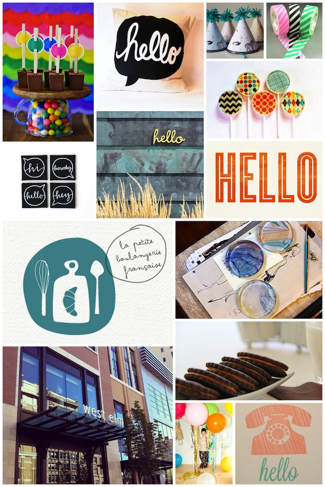 hello social sponsors collage