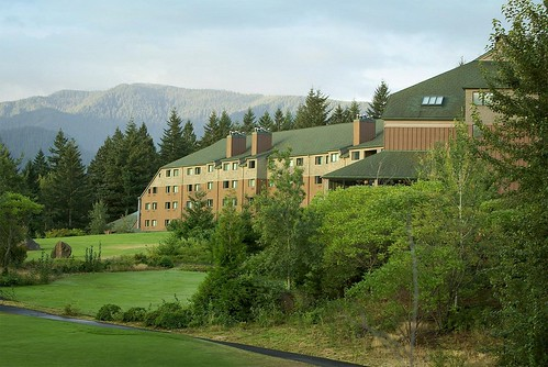 Skamania Lodge Bridal Open House