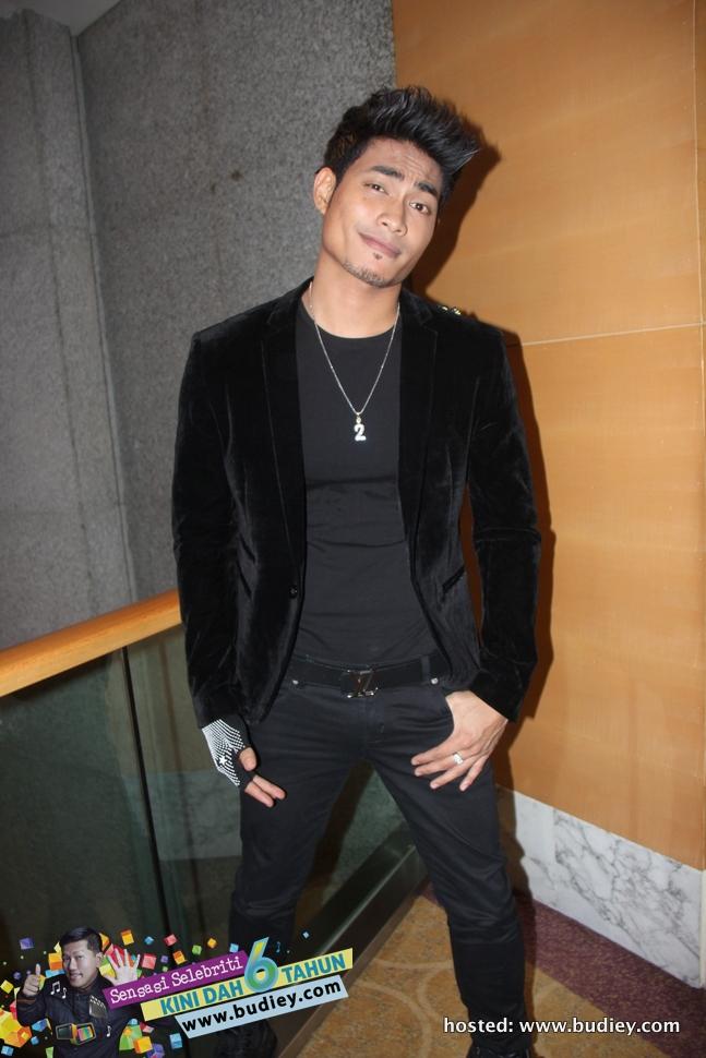 Amran Ismail