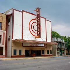 Old Wichita Threatre