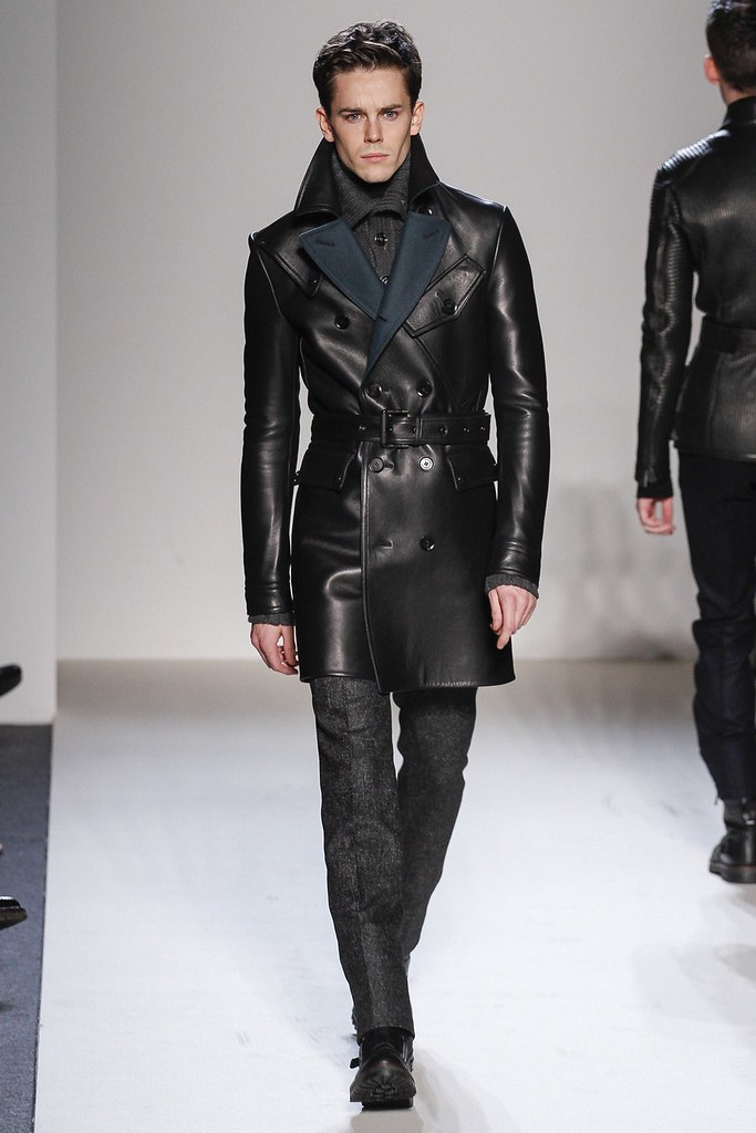 FW13 Milan Belstaff030_Jeremy Young(VOGUE)