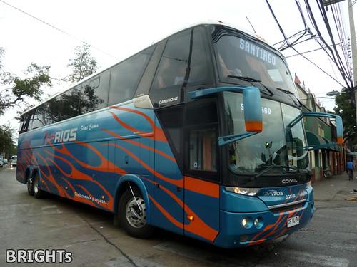 Buses Rios.-