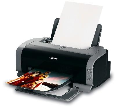 Printer Pallet