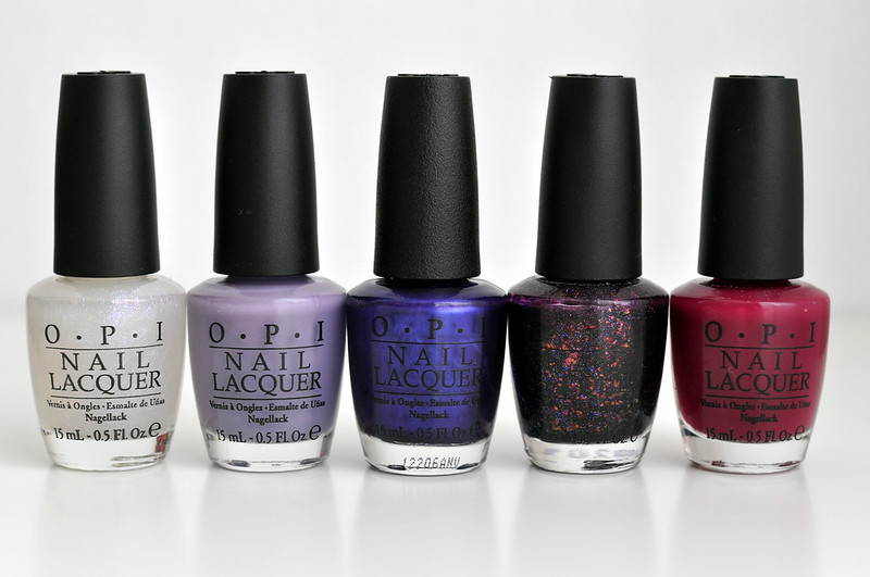 opi nail polish tag 5