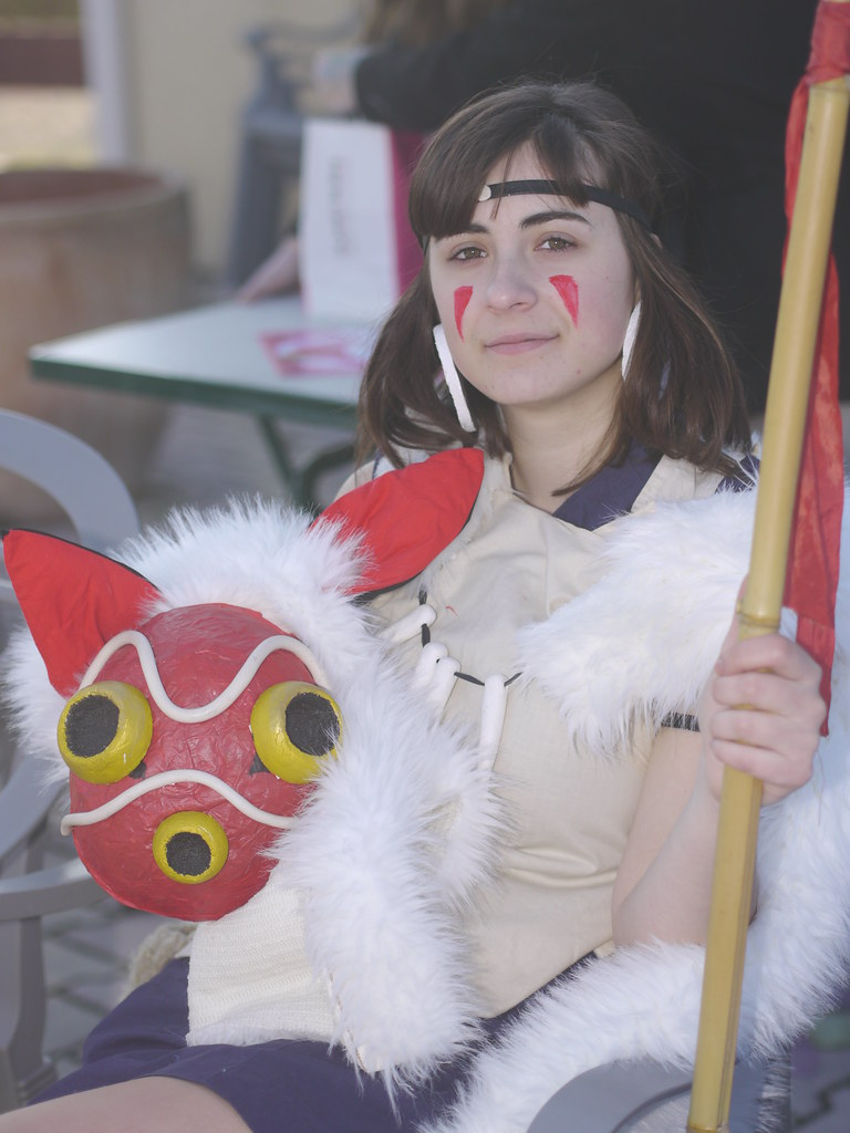 related image - Aoi Sora Cosplay Party 2 - Le Loft - Marseille - 2013-01-26- P1530578