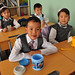 43127-012: Education for the Poor - Financial Crisis Response Project in Mongolia